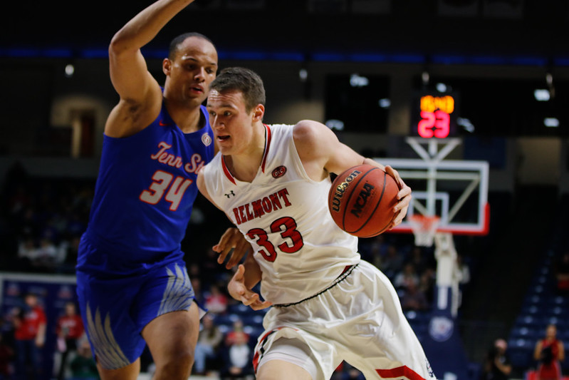 Men's Basketball vs Tennessee State University