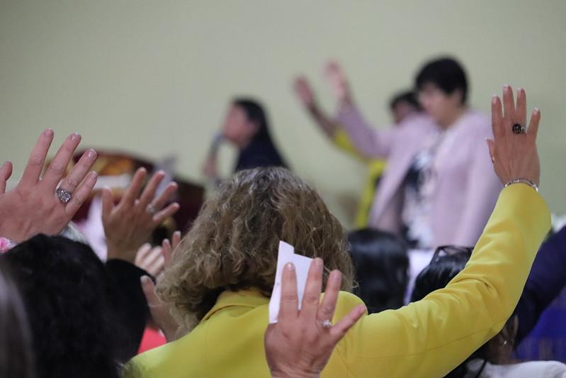 #111ConferenciaIMPCH   Actividades Pastoras Miércoles 5 Febrero, 2020