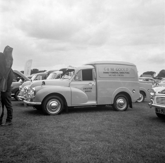 Northern Regional Rally - 13/08/17