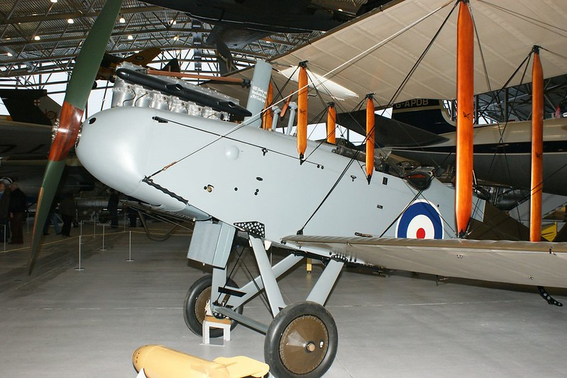 de Havilland DH.9 2