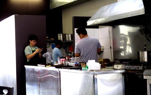 Kedai Kopi Sibu/Sibu Cafe