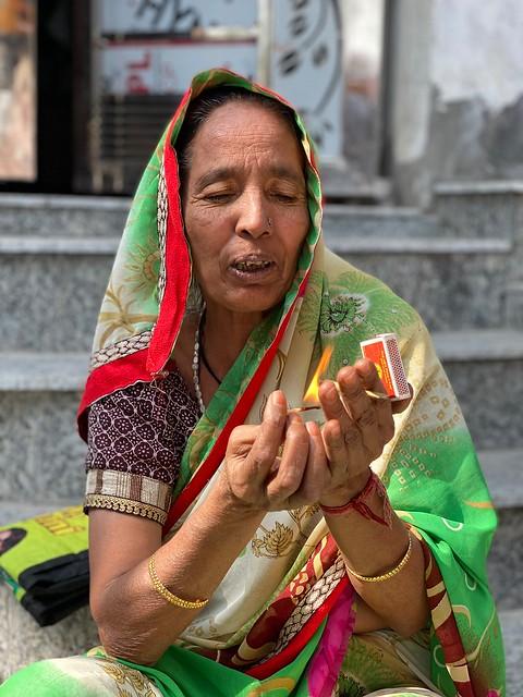 Mission Delhi - Kaushalya Devi, Sector 18, Gurgaon