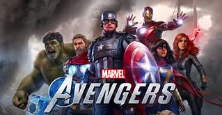 首批特典公開!電玩遊戲《漫威復仇者聯盟》地表最強版、豪華版 9 月 4 日發售( PS4/Xbox One/STEAM  Marvel's Avengers )
