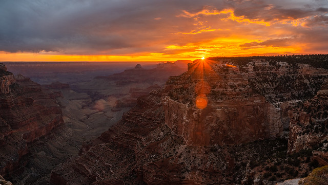 Cape Royal Sunset North Rim Elliot McGucken Grand Canyon National Park Tuweep Toroweap Arizona Fuji GFX100 Fine Art Landscape Nature Photography! Elliot McGucken dx4/dt=ic Fuji GFX 100 & Fujifilm Fujinon GF Lens Master Fine Art Medium Format Photographer
