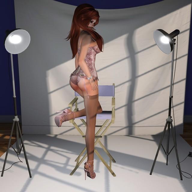 Miss February Photoshoot
