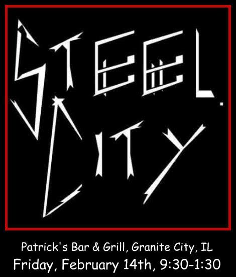 Steel City 2-14-20