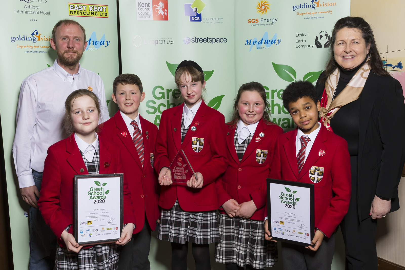 Green School Awards 2020