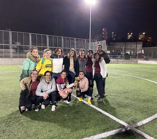 Sanitas Smile, tercer clasificado Torneo Apertura