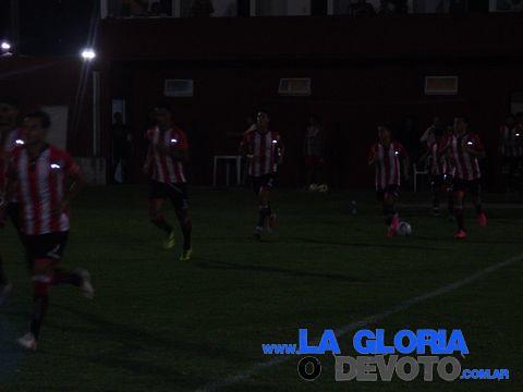 Rivadavia L-Argentino. Regional Amateur. 14/02/20