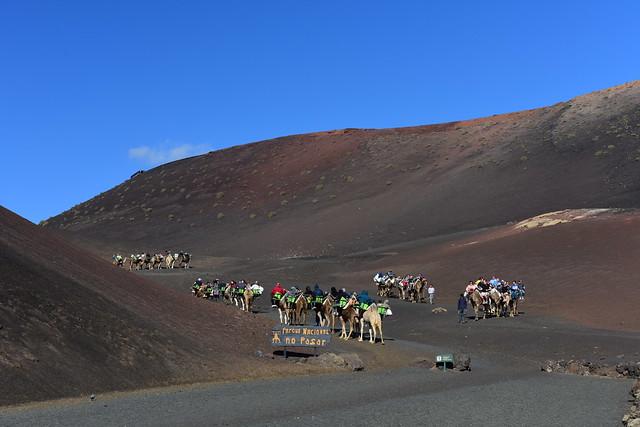Timanfaya, Lanzarote, Islas Canarias. Spain, Nikon_D810, January_2020_210