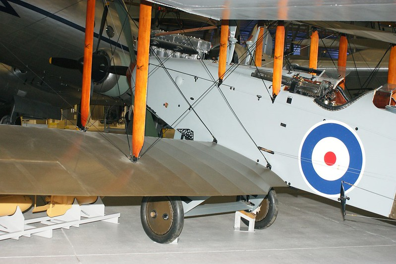 de Havilland DH.9 6