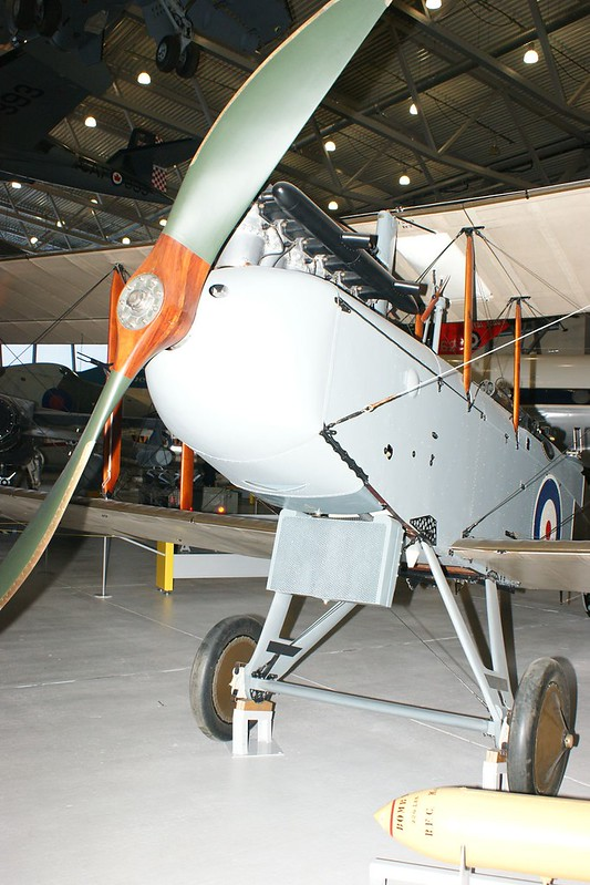 de Havilland DH.9 1
