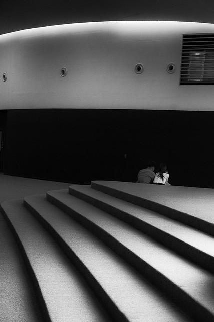 建築。空間。視線~#194