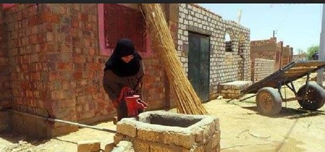 4166 A women only village in Egypt where men are not allowed 03