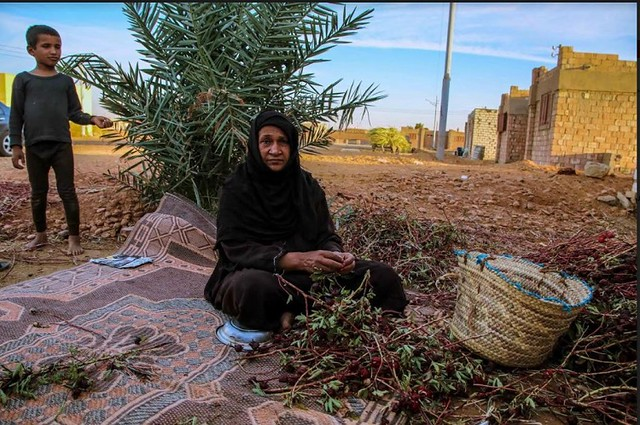 4166 A women only village in Egypt where men are not allowed 02