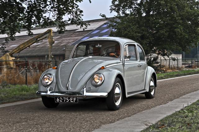 Volkswagen Typ 1 Beetle 1967 (8209)