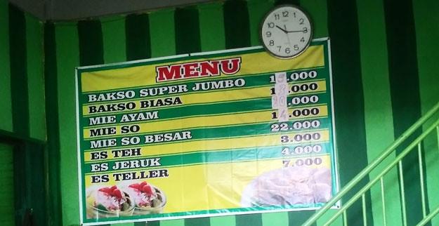 daftar-harga-dan-menu-bakso-super-jumbo-mas-jenggot