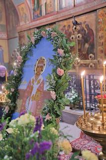 13.02.2020 | Праздник свт. Никиты Новгородского