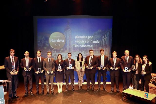 Premios Rankia V edición
