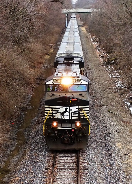 NS 7649-45R