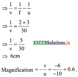 Karnataka SSLC Science Model Question Paper 2 with Answers 8
