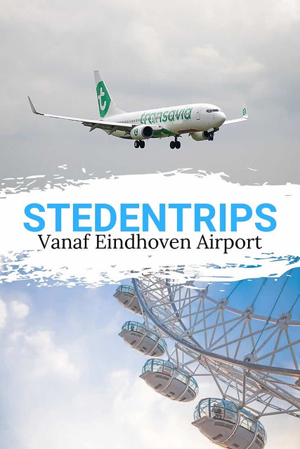 Stedentrip vanaf Eindhoven | De leukste stedentrips vanaf Eindhoven Airport