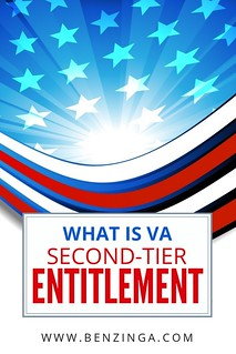 What Is VA Second-Tier Entitlement?