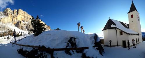 12.02.2020 La Crusc Alt Badia mit Manuel036