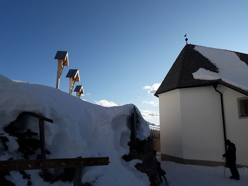 12.02.2020 La Crusc Alt Badia mit Manuel025