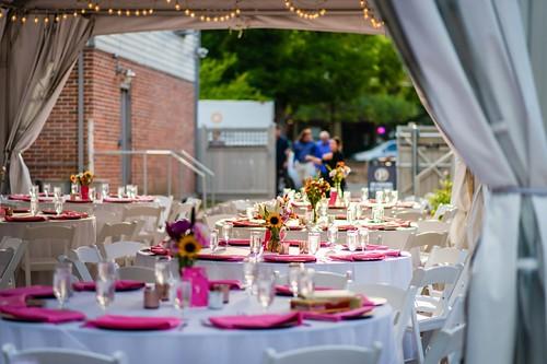 Events at the Koenig Alumni Center