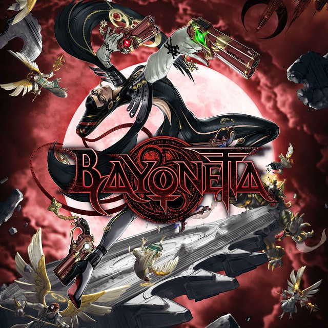 Thumbnail of Bayonetta on PS4