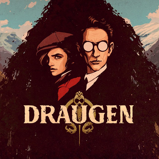 Thumbnail of Draugen on PS4