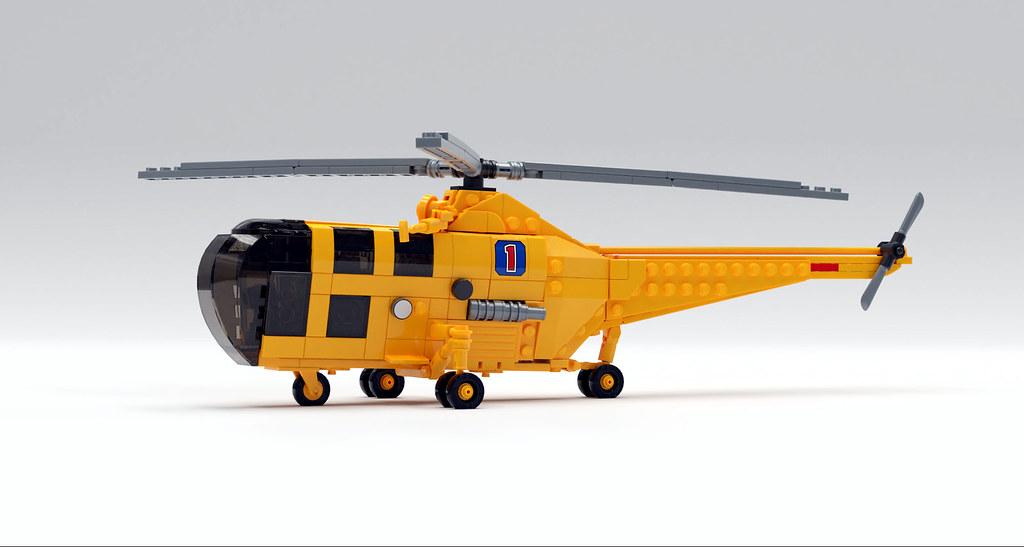 Brickorsky H-5