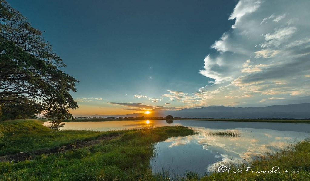 El cielo toma la palabra - the sky takes the word