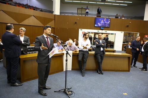 1ª Reunião Extraordinária - Plenário