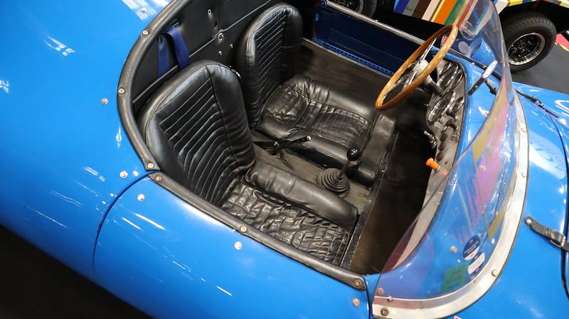 """Renault 750 Sport """"barquette"""" ( Barchetta ) 1954 49534981622_fc4c2b49e9_c"""