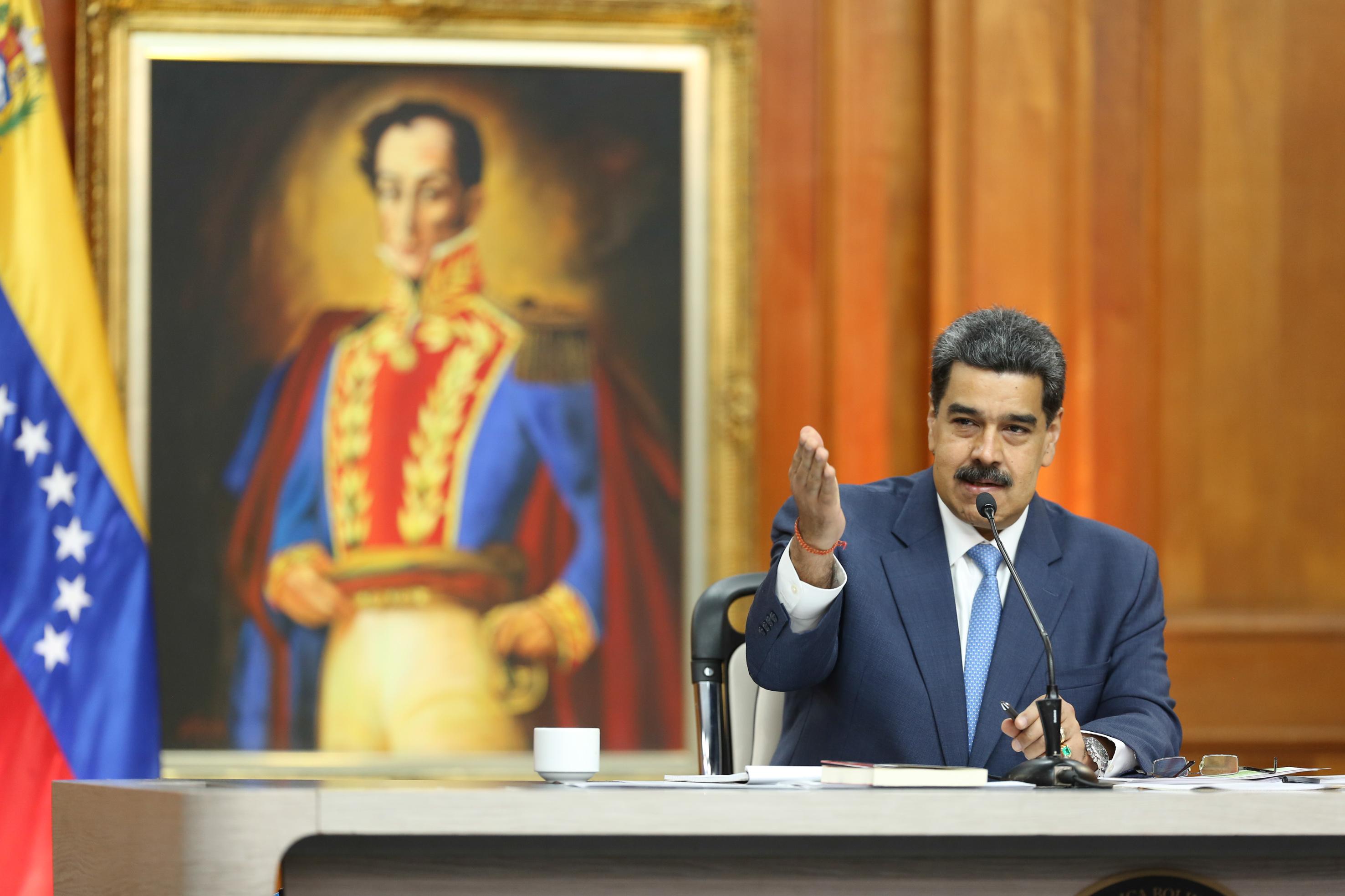 Venezuela blindará con testigos y pruebas demanda contra crímenes de EEUU en la CPI