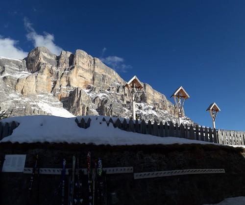 12.02.2020 La Crusc Alt Badia mit Manuel022