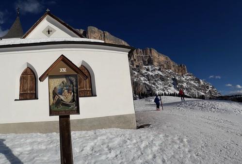 12.02.2020 La Crusc Alt Badia mit Manuel020