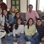 Jóvenes formando jóvenes RC Querétaro 2020