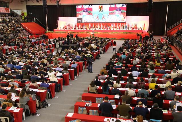 XIV Congresso da CGTP-IN - 14 e 15 de Fevereiro