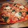 Pizzafreitag!