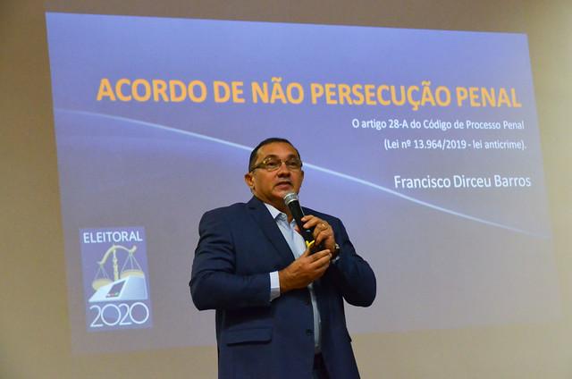 Seminário O Novo Pacote Anticrime e a Nova Lei de Abuso de Autoridade (14.02.2020)