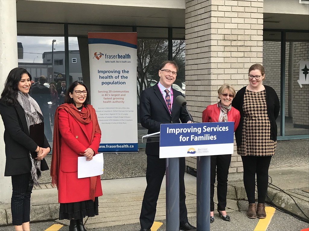 People living in Abbotsford will soon have better access to team-based urgent and primary care with the opening of the city's first urgent and primary care centre.