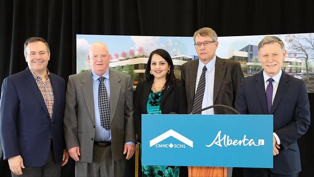 New, improved men's homeless shelter for Edmonton