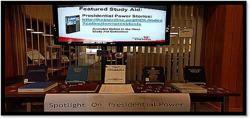 Spotlight_on_Presidential_Power_Display
