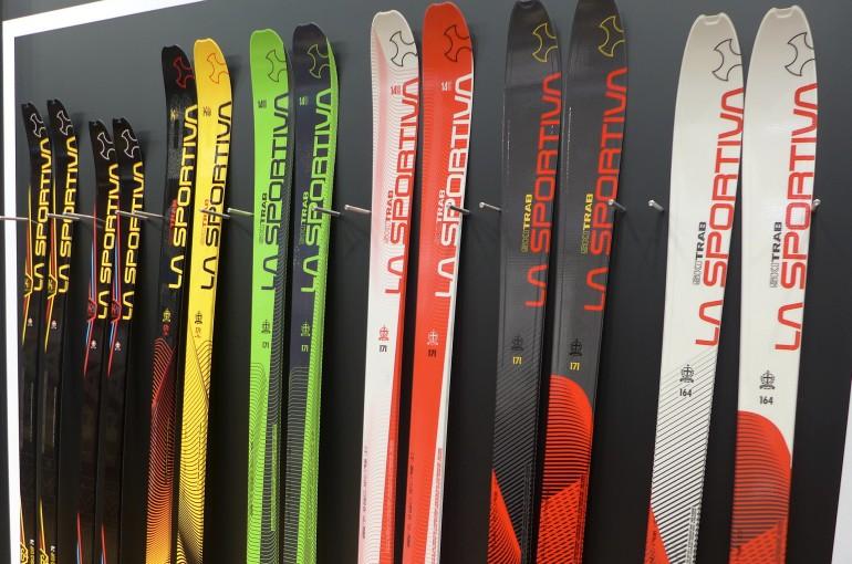 Skialpové lyže 2020-21, 2. díl