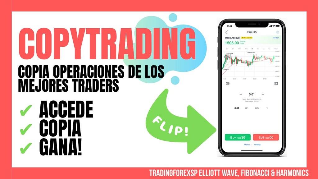 copia trading broker forex lavagna profitto bitcoin investendo 100k in criptovaluta