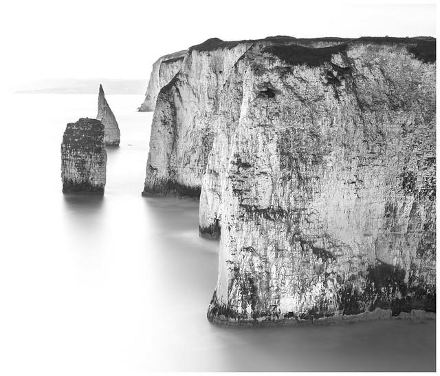 Old Harry's Rocks