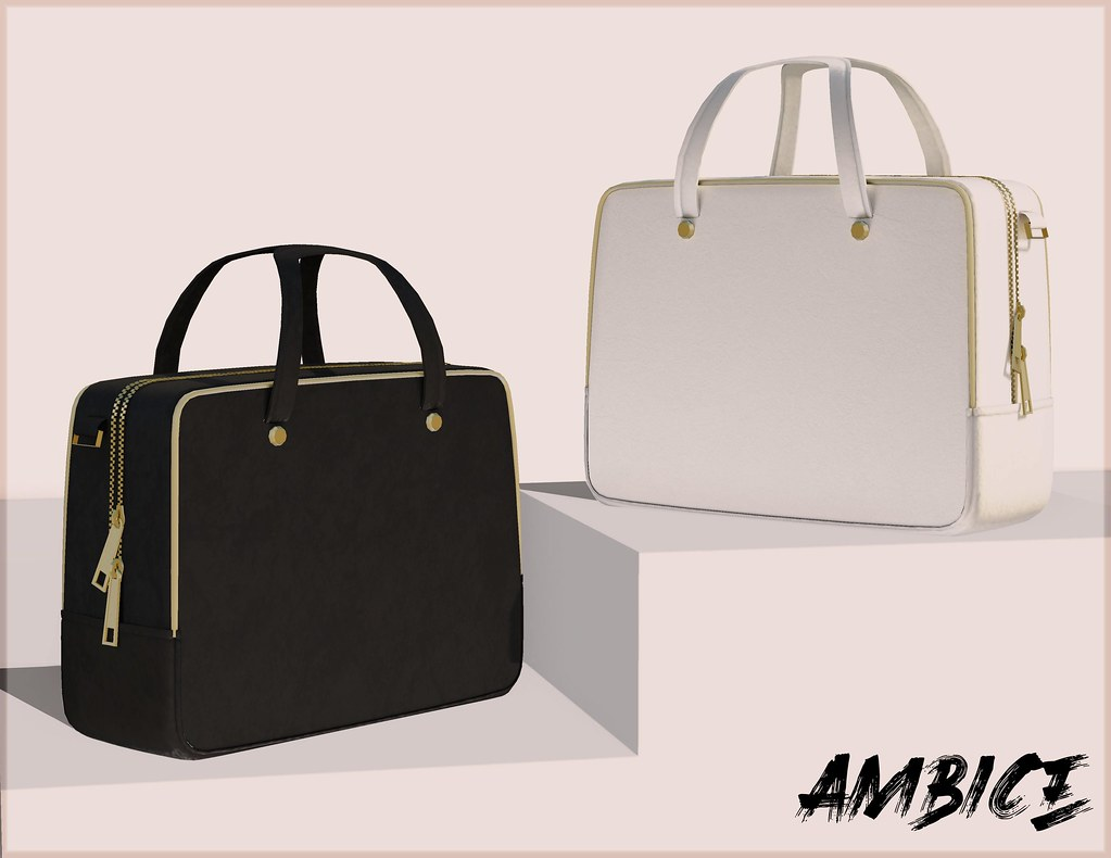 New Ambice Fashion Bag